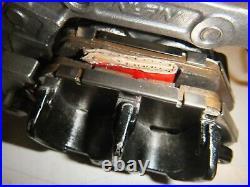 Suzuki Bandit Gsf600 Mk1 Gsf 600 Front Brake Callipers New Seals 1995 1999