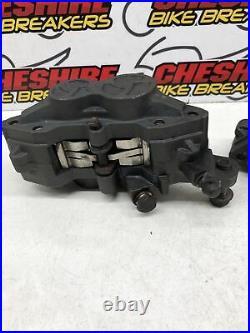 Suzuki Bandit Gsf 1200 1995 2000 MK1 Front Brake Callipers