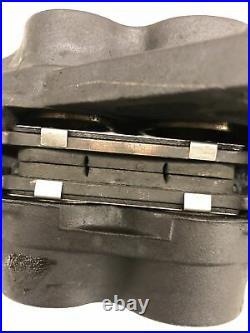 Suzuki Bandit Gsf 1200 N 1200 1995 2000 MK1 Front Brake Callipers