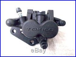 Suzuki DL1000 DL650 GSF600 GSF650 SV650 GSX750 Front Left Brake Caliper Tokico