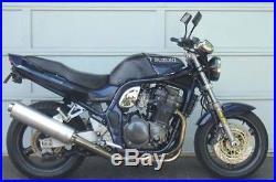 Suzuki GSF1200 GSF 1200 Bandit 1997 Front Brake Calipers 90mm #144