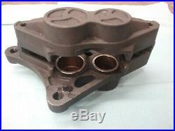 Suzuki GSF1200 bandit nissin 4 pot front brake calipers reconditioned