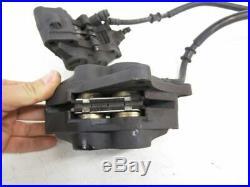 Suzuki GSF 1200 Bandit S Front Brake Left Right Caliper Master Cylinder 1998