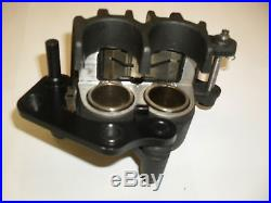 Suzuki GSF 600 Bandit front brake calipers full serviced 2000-2004