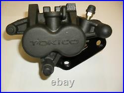 Suzuki GSF 600 Bandit front brake calipers fully serviced 2000-2004