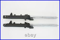Suzuki GSF 650 Bandit SA 2007 2008 Front fork shock absorbers set