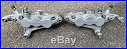 Suzuki GSXR 600 750 GSF 1200 Bandit 6 pot front brake calipers