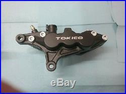 Suzuki GSXR 600 750 GSF 1200 Bandit 6 pot front brake calipers reconditioned