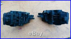 Suzuki GSXR bandit nissin 4 pot front brake calipers kawasaki