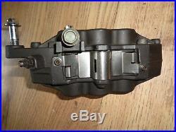 Suzuki Gsf1200 Gsf 1200 N S Bandit 6 Pot Six Piston Front Brake Calipers