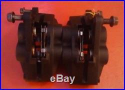 Suzuki Gsf1200 Mk1 Gsf1200 Bandit Front Calipers Calliper Refurbished 1996 00