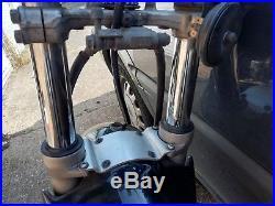 Suzuki Gsf600 Bandit -99 Front Suspension Forks Brake Disk Caliper Wheel Joblot