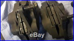 Suzuki Gsf 1200 bandit mk1 front brake calipers rf900 gsxr11