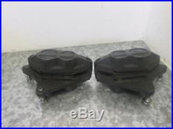 Suzuki Gsf 400 Bandit 1997 Tokico Front Brake Calipers 4pot (box)