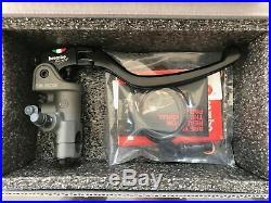 Suzuki Gsf 600 Bandit 1995 1999 Brembo 19 Rcs Radial Bremspumpe 110a26310