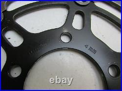 Suzuki SV650 SV 650 K3 L5 2003 2015 Non ABS Pair of Front Brake Discs J23 B