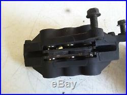 Suzuki gsf1200 bandit k2 front brake calipers very good condition