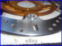 Suzuki gsf 1200 Bandit 96-05 front brake disks pair x2 EBC MD3006X