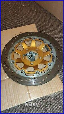 Suzuki gsf 600 bandit Front brake discs rotors