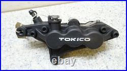 Tokico Serviced Front Brake Calipers Suzuki & Kawasaki Zx9r Hayabusa Bandit 1200