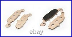Wave Front Brake Discs Pads for SUZUKI SV 650 2003-2010 SV650S SV-S 6502003-2009